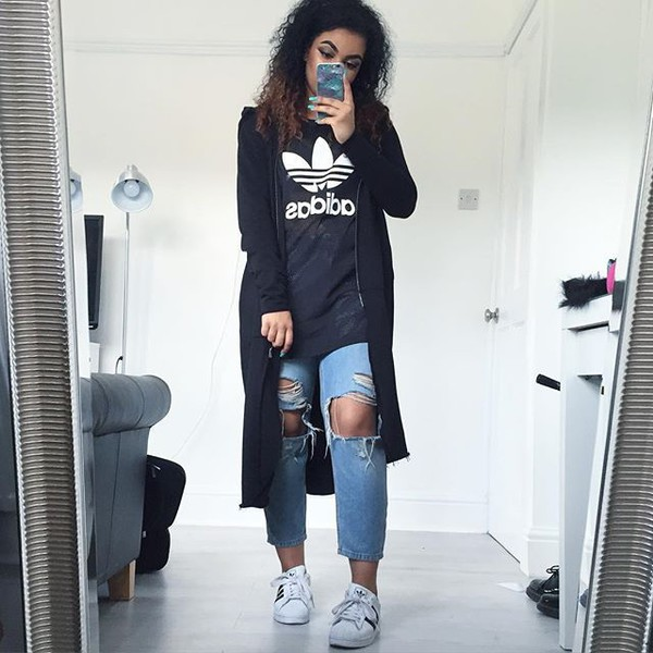 adidas originals clothing