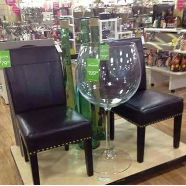 Furniture Home Decor: Home Accessory, Furniture, Home Decor, Wine Glass