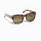 & other stories | premium thick square frame sunglasses | tortoise-shell