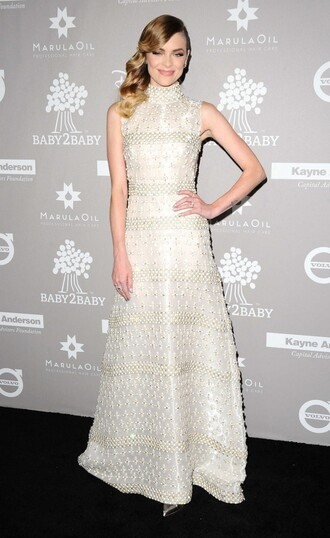 dress gown wedding dress jaime king beaded dress beaded