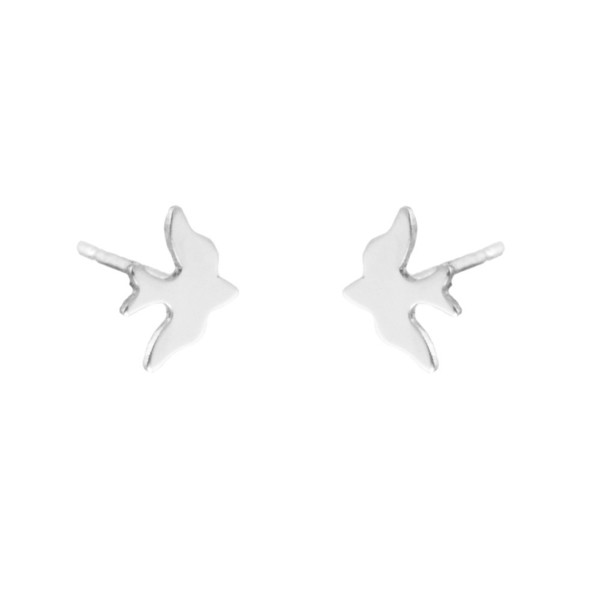 jewels birds earrings bird earrings cute