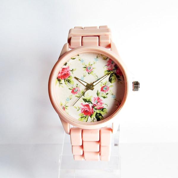 jewels freeforme watch style floral watch freeforme watch womens watch mens watch unisex