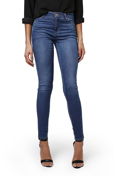 Topshop 'Leigh' Ankle Skinny Jeans | Nordstrom