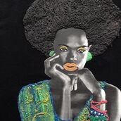 t-shirt,dont touch my hair,afrocentric t-shirts,afro t-shirts,african american  fashion,natural hair t-shirt,afro beauty all-over t-shirts,afrocentric art,wearable art,quortshirts,afrocentric,natural makeup look,curly hair,kinky