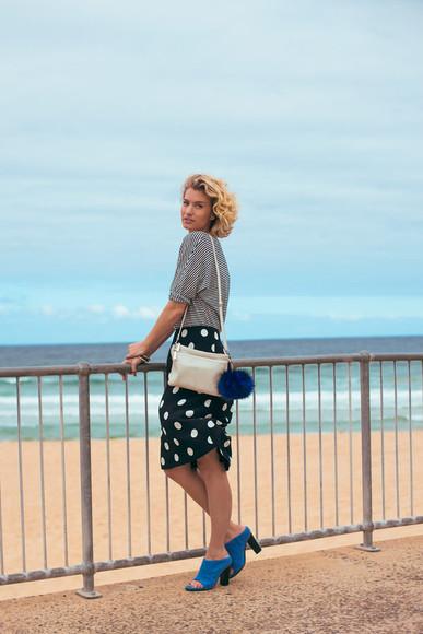zanita blogger jewels bag t-shirt