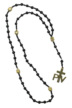 Rosary Necklace Accessory - Pierce The Veil Accessories -  Online Store on District Lines
