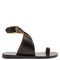Jools embellished leather sandals