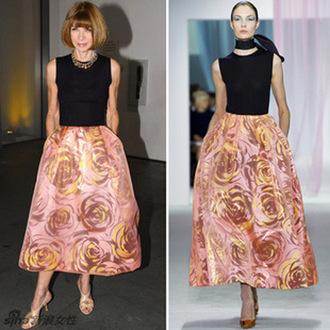 dress fashion dress women skirt spring outfits