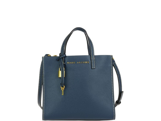 Marc Jacobs mini bag sea blue