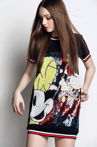 dress floral dress women's hipster