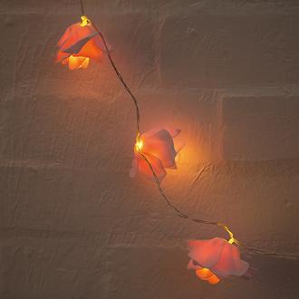 home accessory wedding light fairy lights rose pretty home decor gift ideas