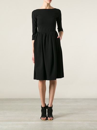 Dsquared2 Open Back Dress - Vitkac - Farfetch.com