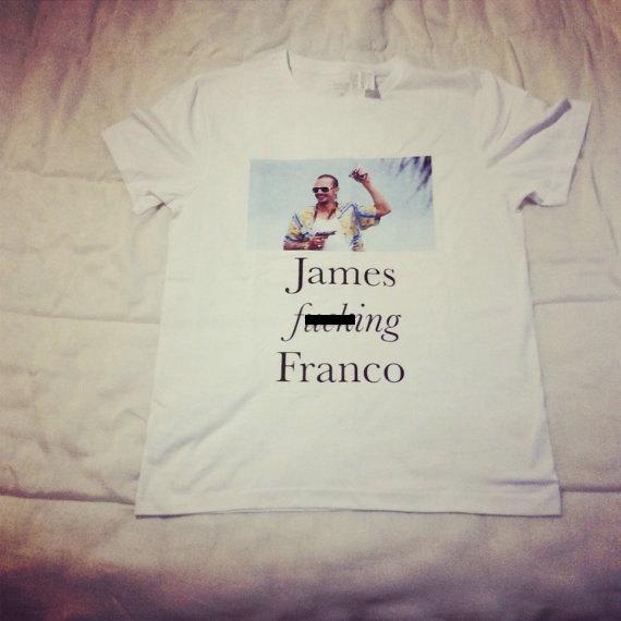 James teufel * ng franco t
