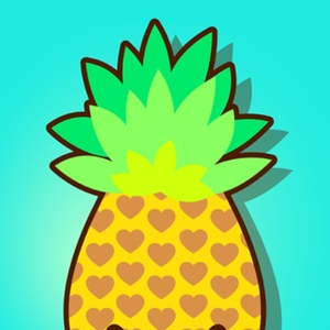 HipsterPineapple