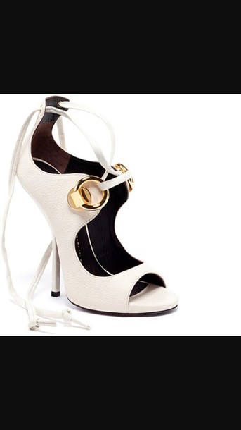 shoes Giuseppe Zanotti shoes