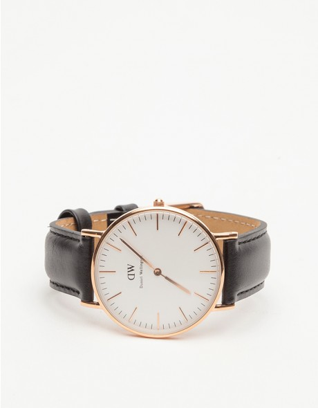Classic Sheffield Lady In Rosegold