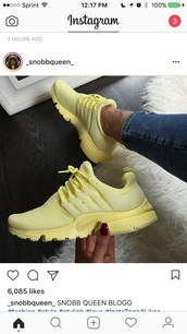 shoes,sneakers,nike,yellow sneakers,nike shoes,yellow,nike sneakers,nike running shoes,yellow shoes,yellow nikes,neon,nike yellow,nike roshe run,nike air,nike pro,nike roshe run floral,nike air force,nike air presto