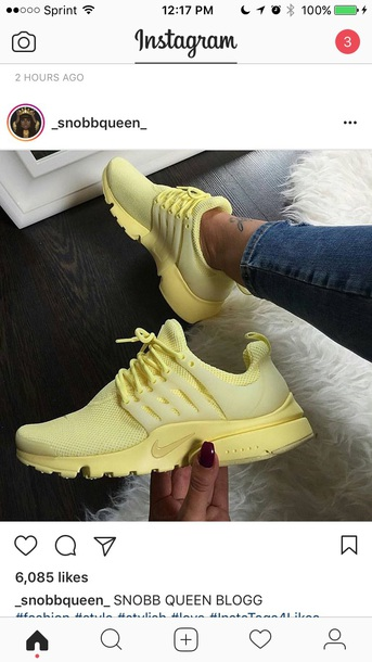 hot sale online 65237 7e636 shoes sneakers nike yellow sneakers nike shoes yellow nike sneakers nike  running shoes yellow shoes yellow