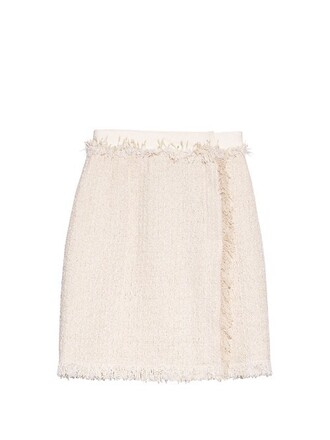 skirt cotton