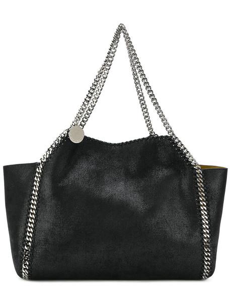 Jimmy Choo women bag tote bag leather black