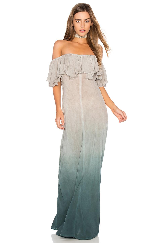 Платье афродиты