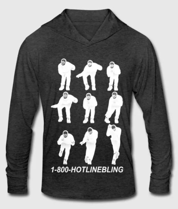 sweater shirt t-shirt hoodie hoodie shirt unisex tri blend drake england usa america france germany italy canada australia fashion style dancing dance