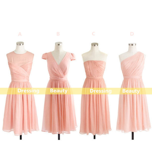 pink bridesmaid dress pink dress bridesmaid bridesmaid wedding party wedding clothes bridesmaid diyouth