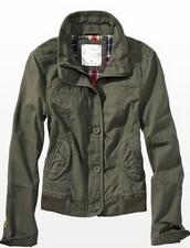 green jacket,black jacket,brown jacket,jacket