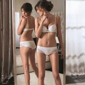 white lace,white lingerie,bra,underwear