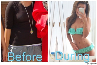 sweater vcut vcut bikini v cut swimwear torquise blue swimwear blue bikini blue bikini top
