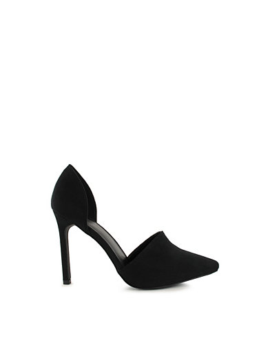 Pointy Pump - Nly Shoes - Zwart - Uitgaansschoenen - Schoenen - Vrouw - Nelly.com