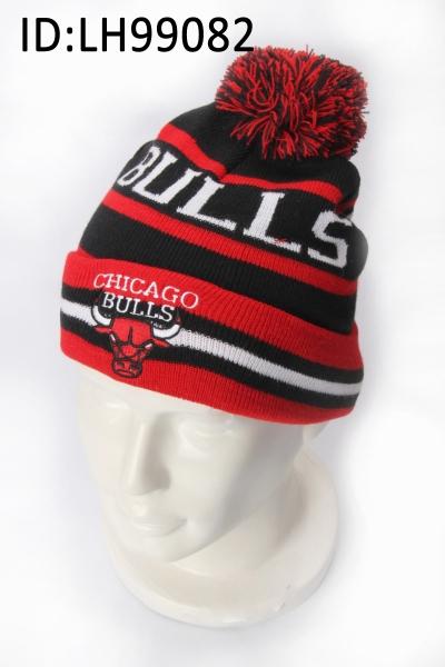 New Era NBA Chicago Bulls Beanie Hats-02 (US$ 60.9 / US$ 54.6) & Customer Reviews and Ratings