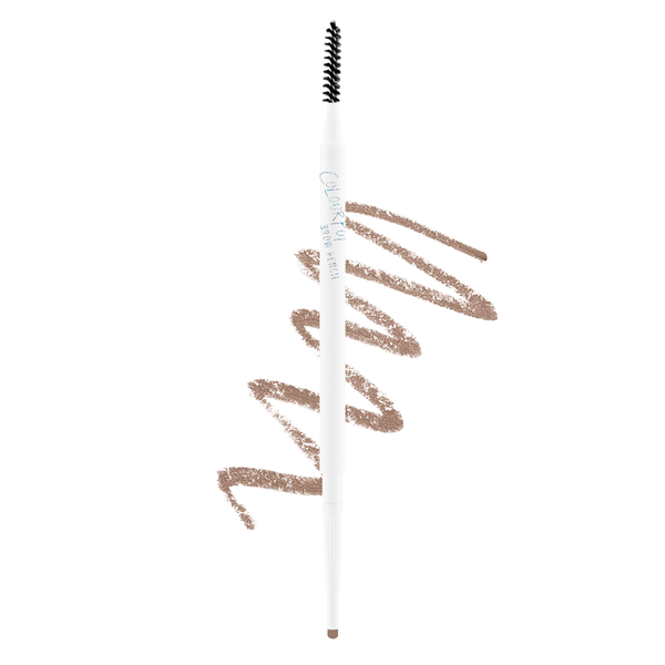 Honey Blonde- Brow Pencil – ColourPop