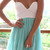 SABO SKIRT  Mint Tea Dress - $68.00