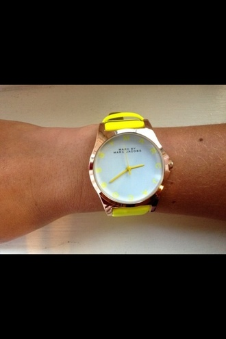 jewels yellow