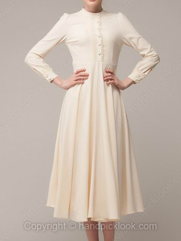 long dress long sleeve dress clothes woman dress dress