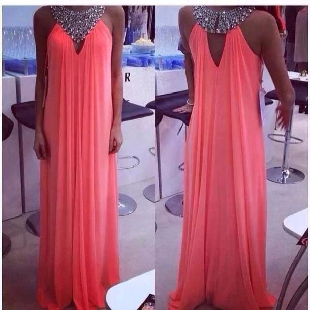 dress cute dress frock