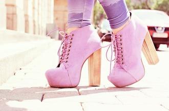 shoes black heels beige shoes
