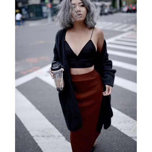 extraordinary outfits with pencil skirts tumblr for women