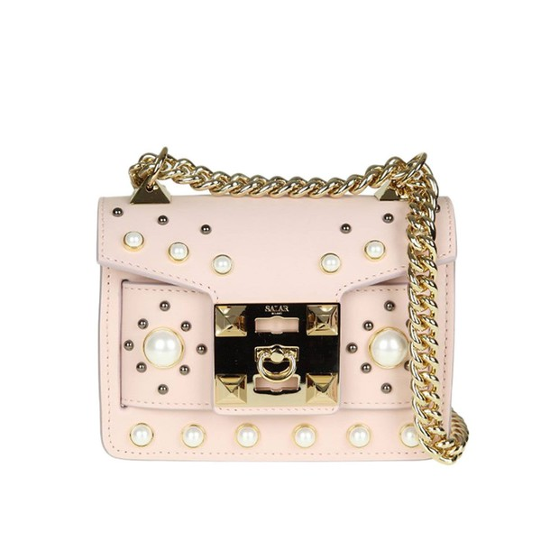Salar mini women bag mini bag pink