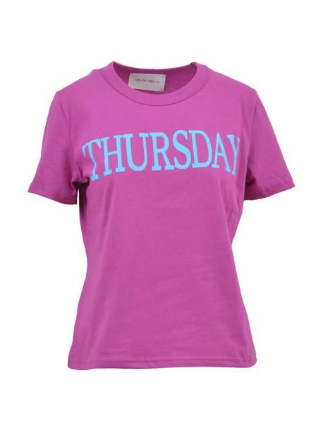 Alberta Ferretti t-shirt shirt t-shirt top