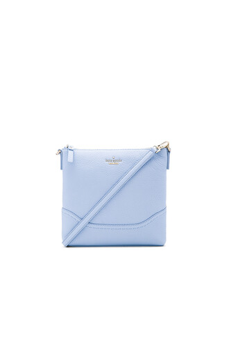 bag crossbody bag baby blue baby blue