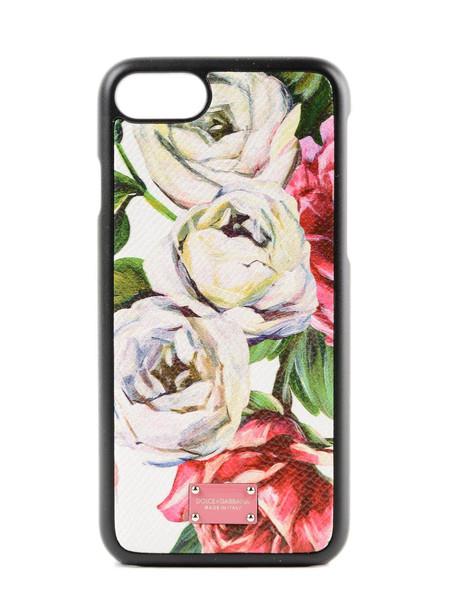 Dolce & Gabbana St. dauphine Printed Phone Cover 7-8