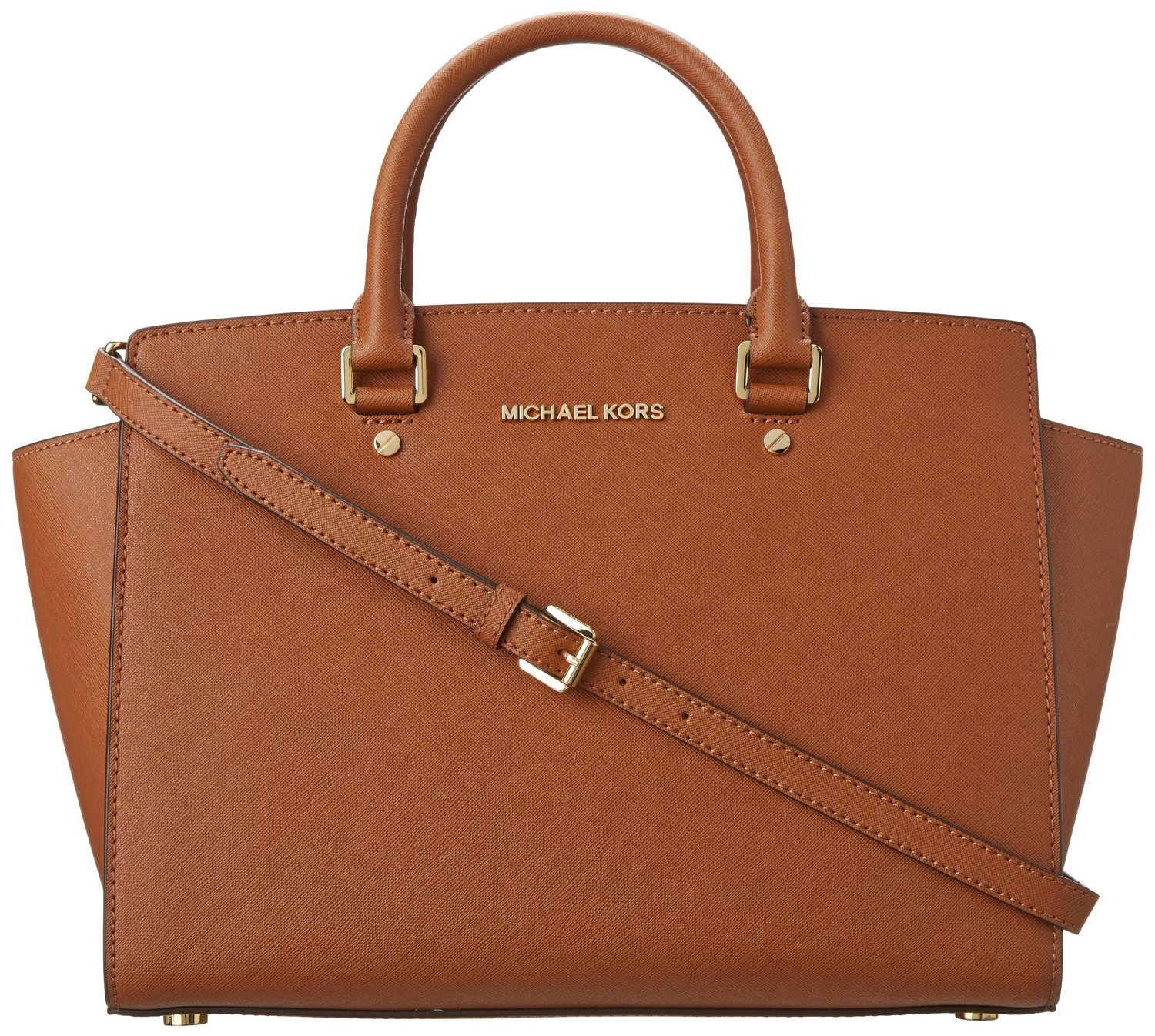 5918ecddd575 Amazon.com  MICHAEL Michael Kors Women s Selma Large TZ ...