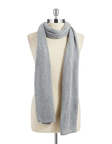 Jewelry & Accessories | Oblong | Siena Oversized Knit Scarf | Lord and Taylor