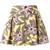 Red Valentino floral print shorts, Women's, Size: 44, Cotton/Spandex/Elastane