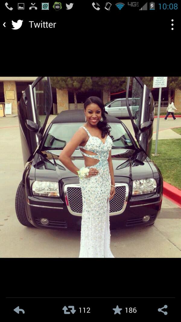 dress prom dress twitter instagram bag