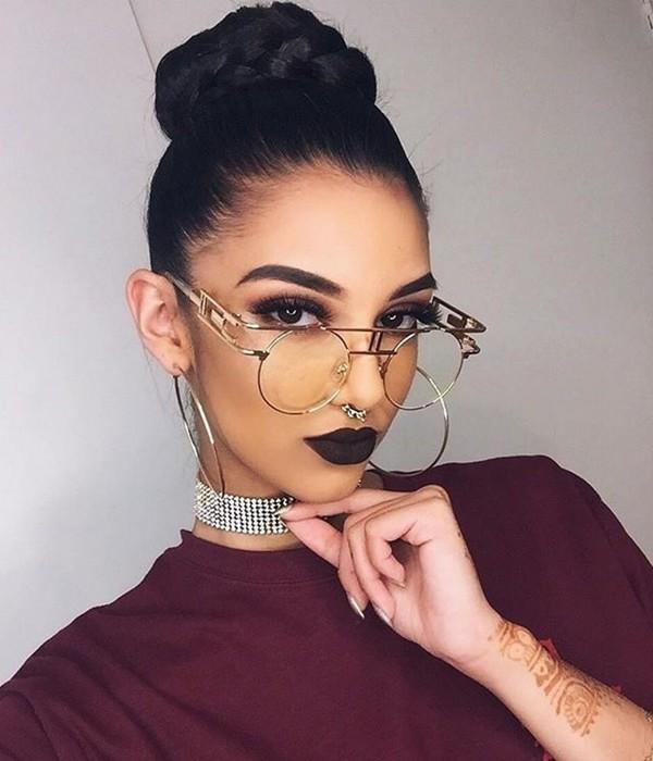 Best Clear Lens Glasses