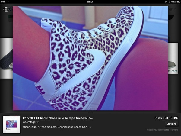 shoes nike leopard print high tops nike shoes