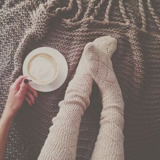 socks cozy comfy lazy day lifestyle